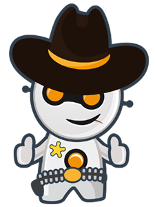 WizEmail's Sheriff will always keep your email marketing lists and email data protected